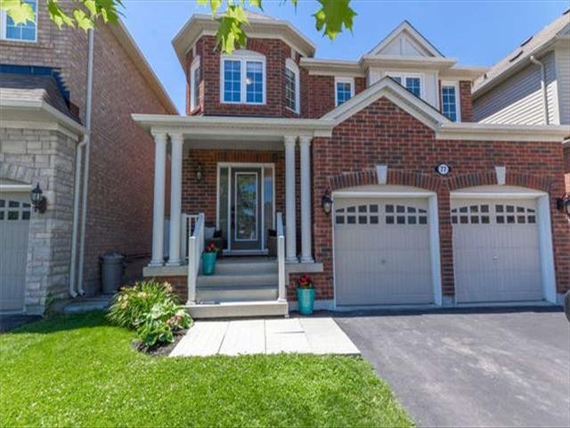 77 Ross Patrick Cres Newmarket