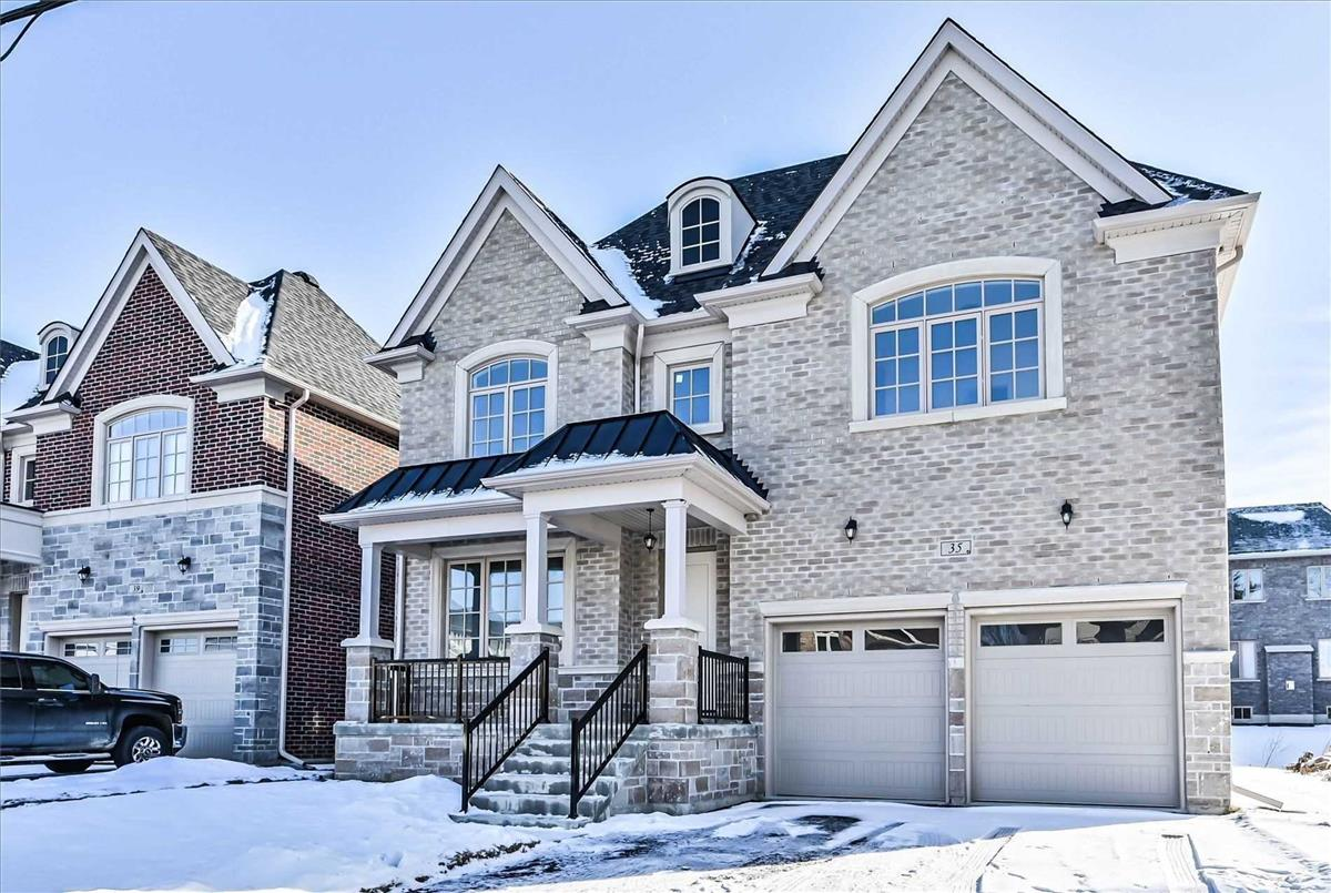 35 Madison Ave Richmond Hill Pasargad Realtors